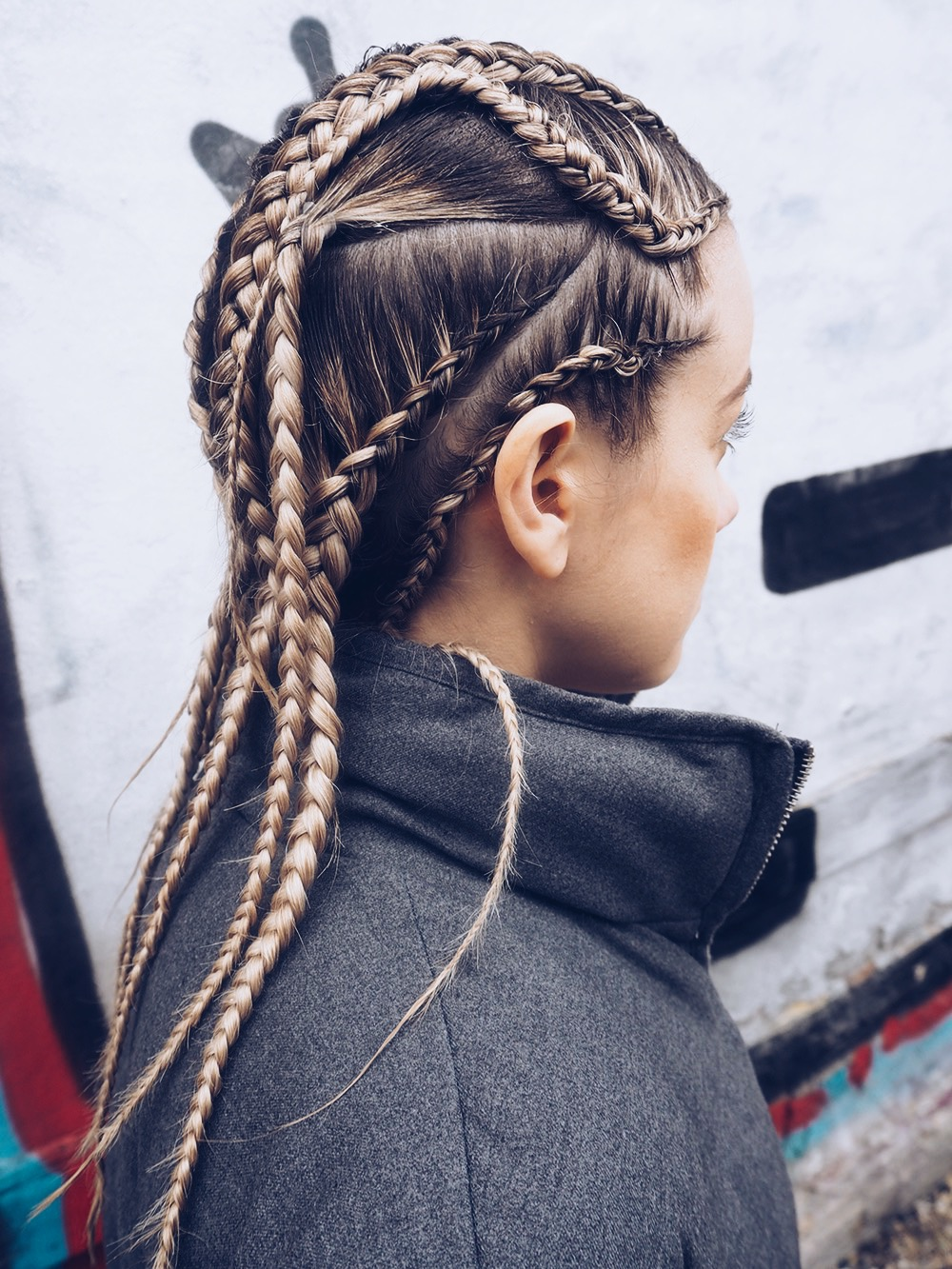 Cool Braids Vintage Guide By Joicy Muniz