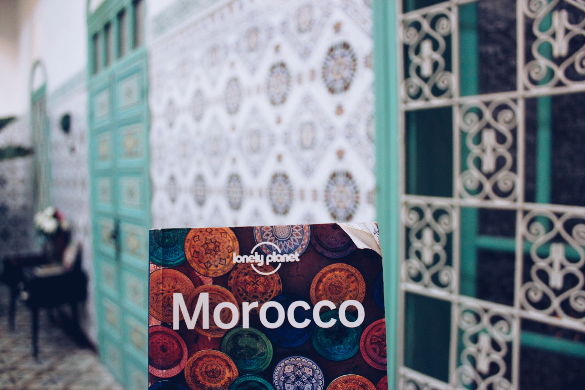 7 things about Morocco