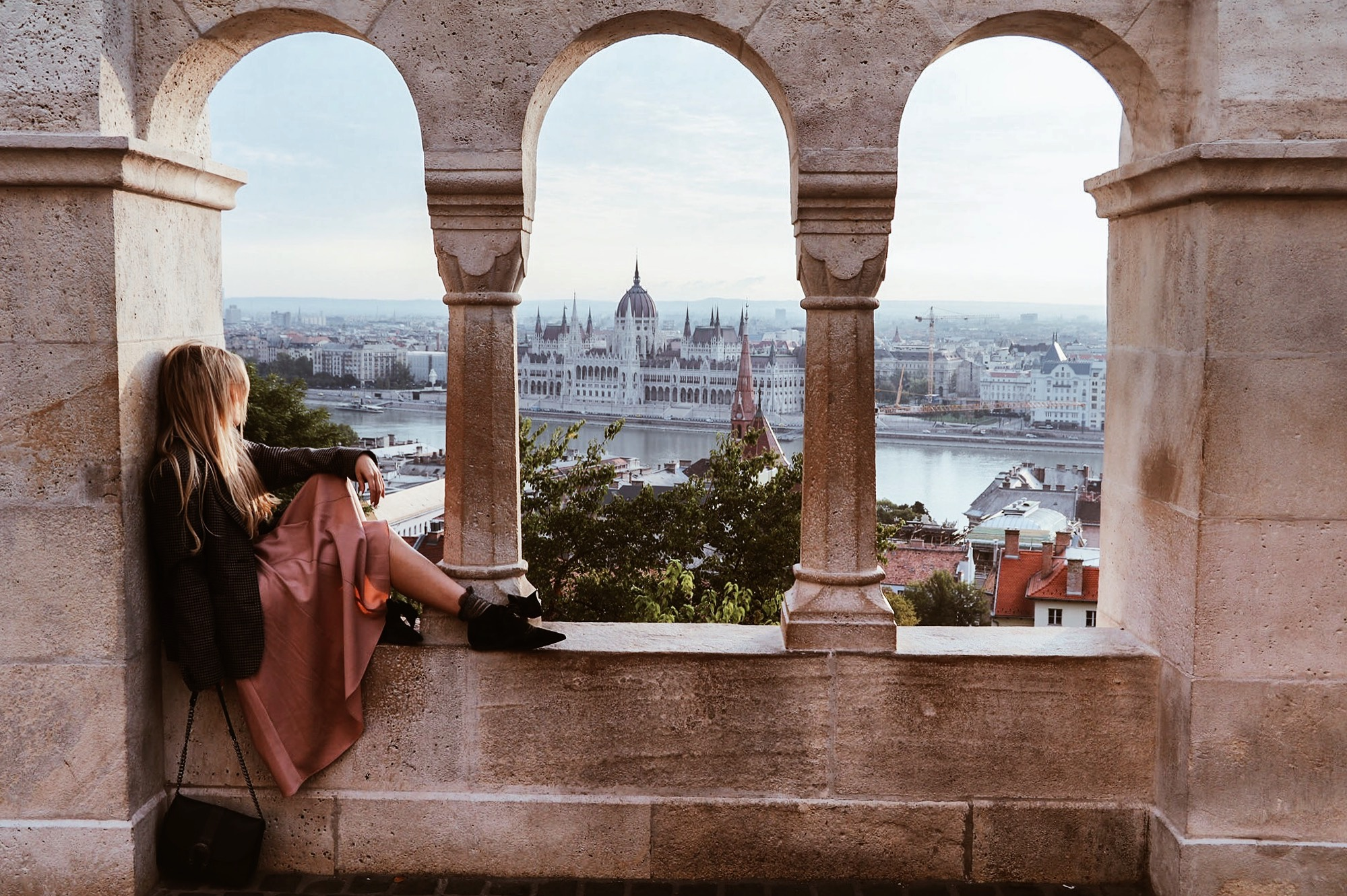 City Stroll: Budapest