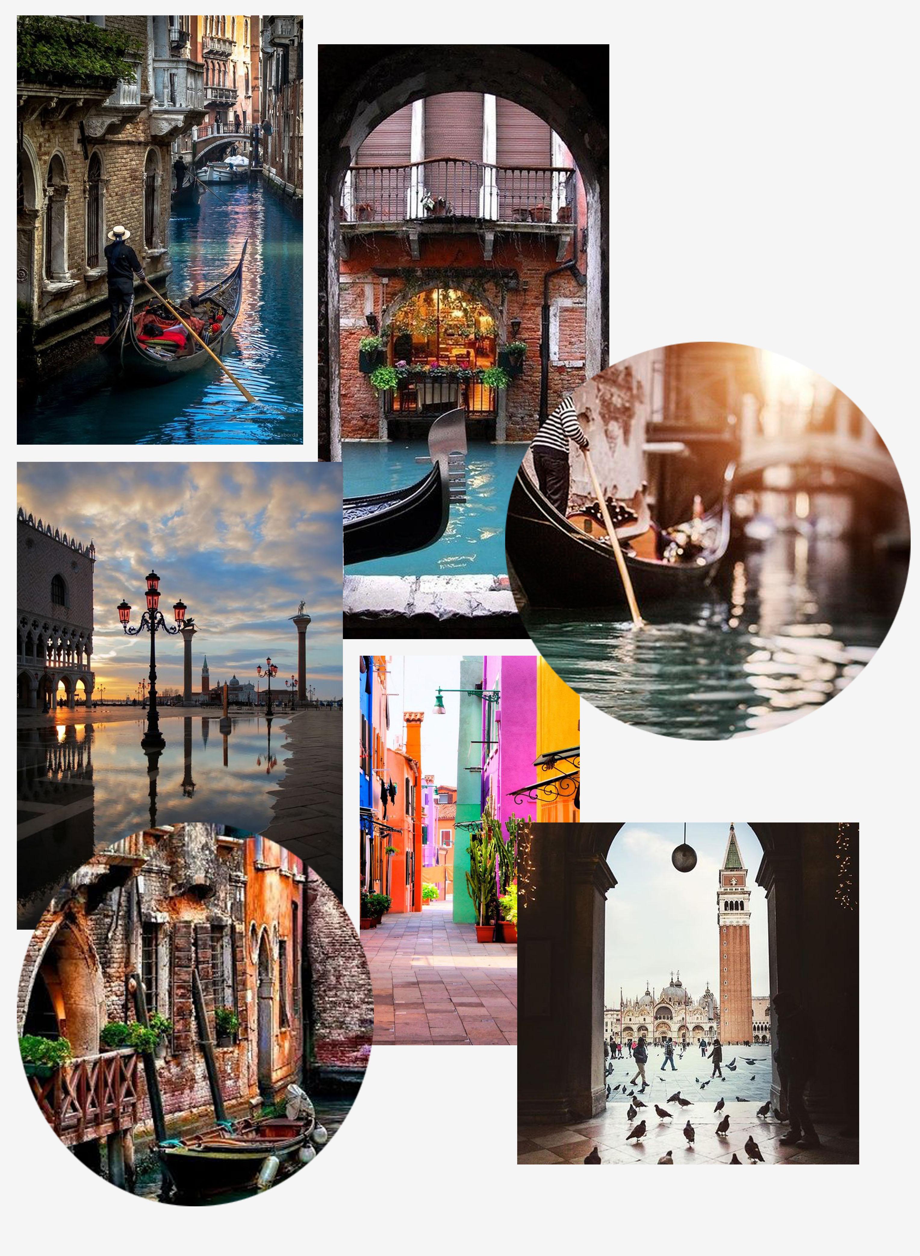 Next Stop: Venice