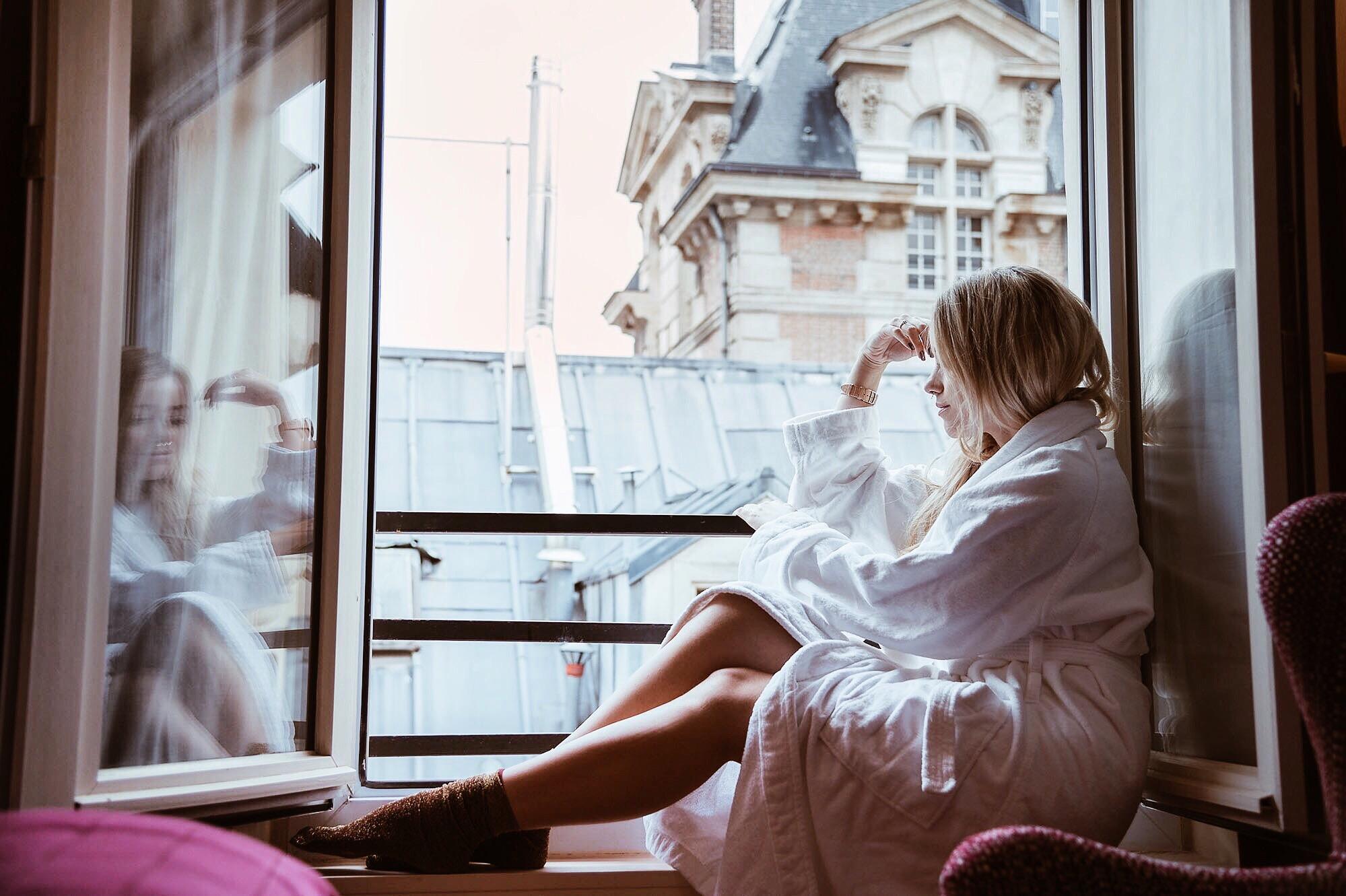The Artus Hotel Paris