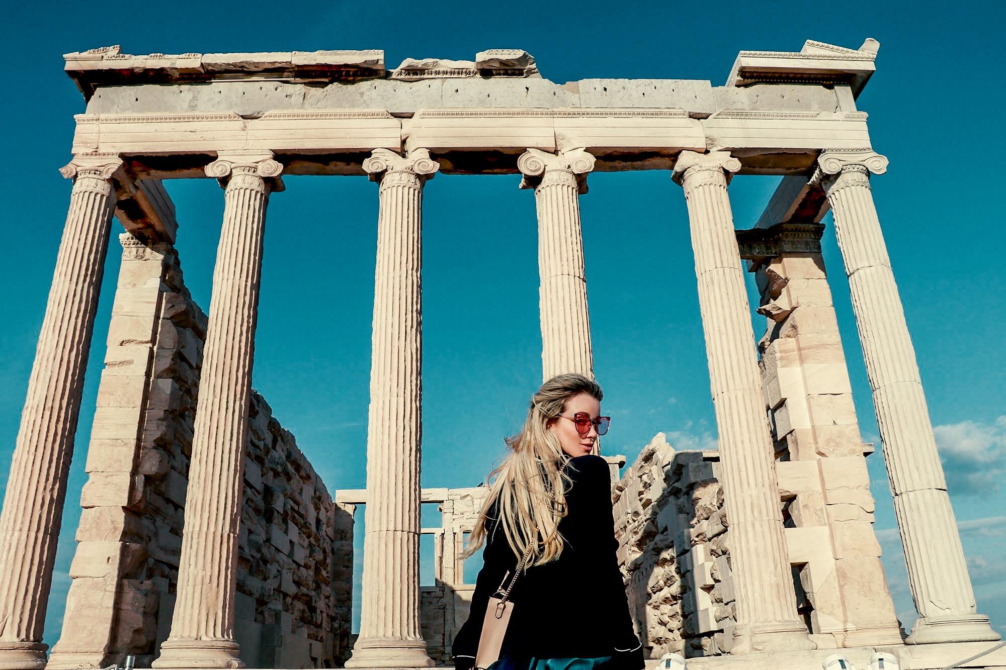 Hello Athens!