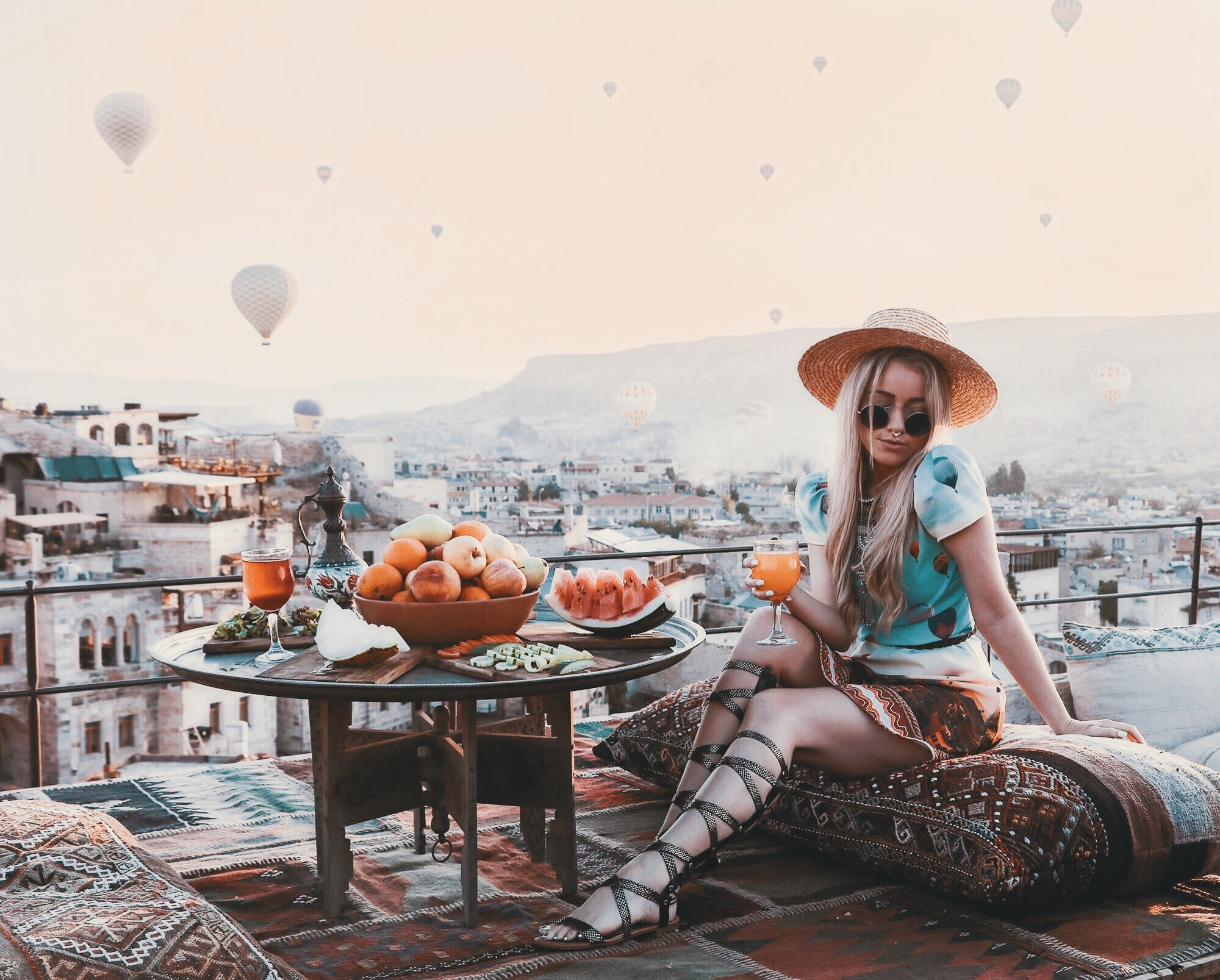 Cappadocia dreaming
