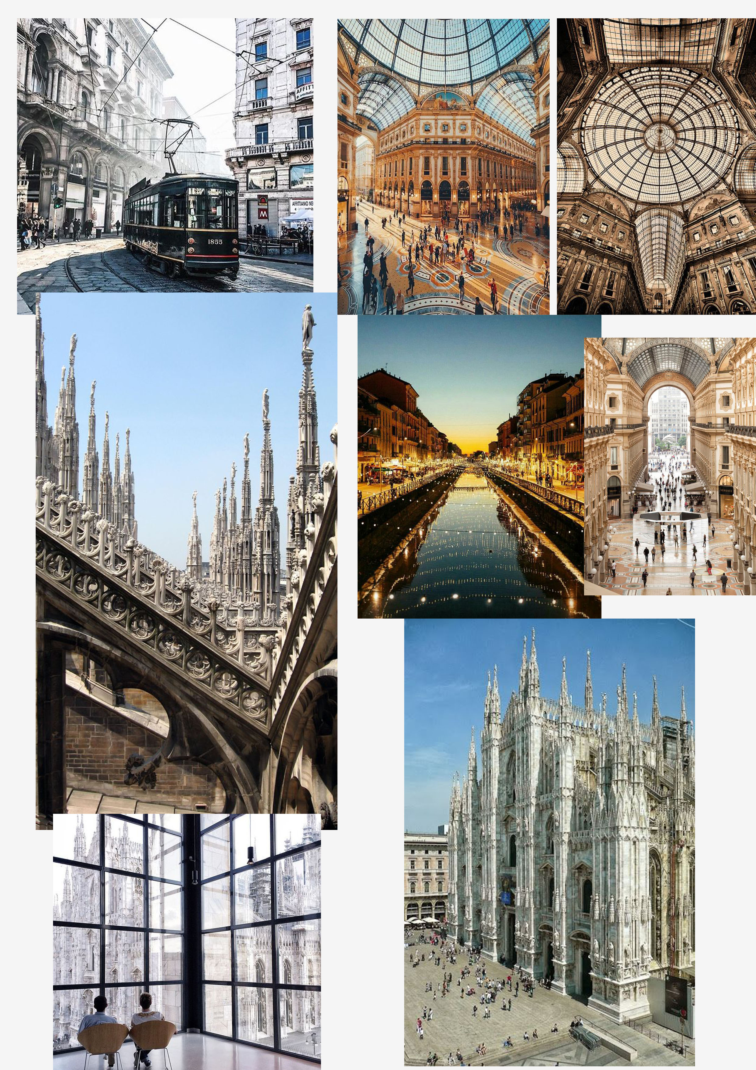 Next Stop: Milano