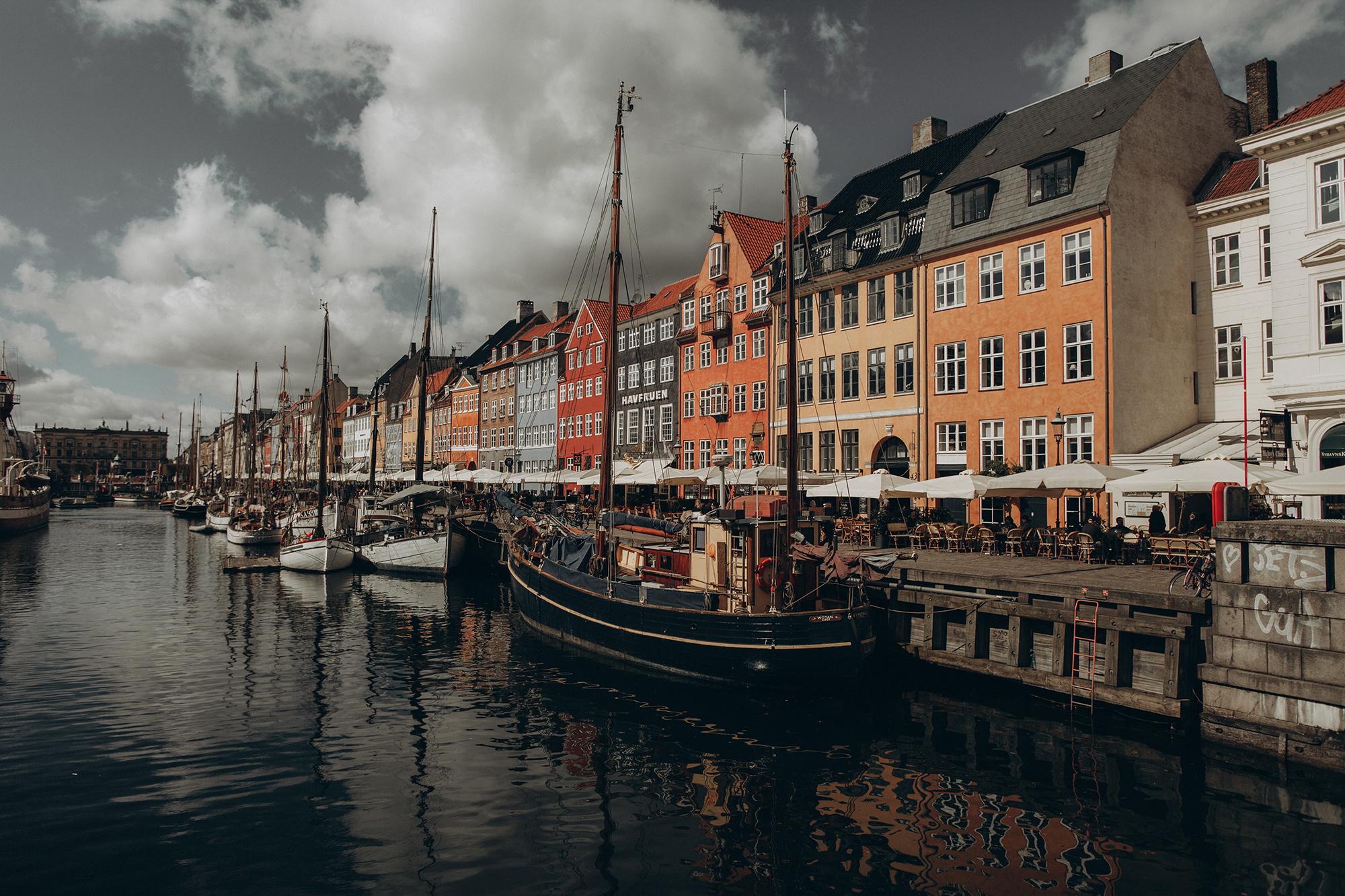Sweet Copenhagen