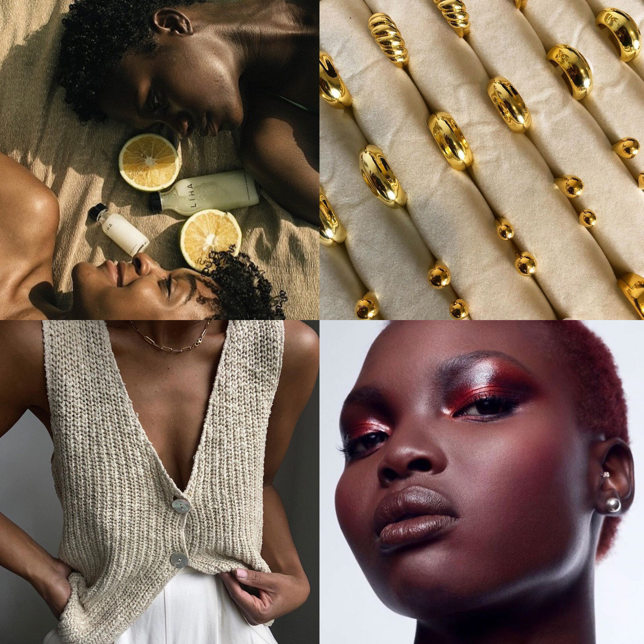 8 Black-Owned brands to Follow and Support